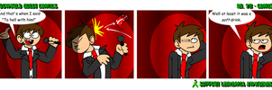 EWGUESTCOMIC No. 78 - Comedy by SuperSmash3DS