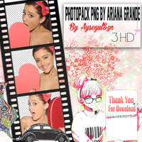 Ariana Grande Png Pack by NiklausAysegulSS