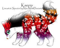 Cute kaepip adoptable :CLOSED: by Okami-Heart