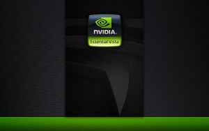 Nivida Logon Screen for Vista by iamthewizard2