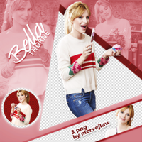 Bella Thorne Png Pack by flawlessjlaw