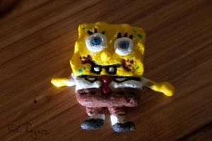 Spongebob by Narwalmilk