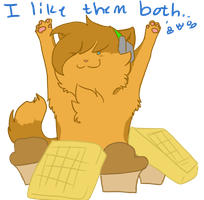 Ask PewDie the Cat 45 by AskPewDie-The-Cat