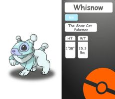 Whisnow by rsapitula