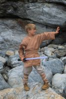 Padawan-9 by Random-Acts-Stock