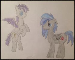 Come on now Shockwave, smile smile smile! by RhythmicEssence