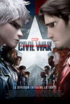 Civil War by JOSGUI
