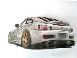 Honda S2000 with bodykit by And300ZX