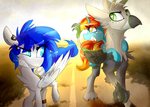 Live another day by Neko-Snicker
