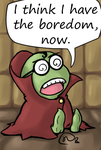 Fawful_is_bored_by_LalalaKirby.png