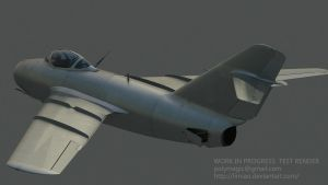 Mig wip render 02 by limiao