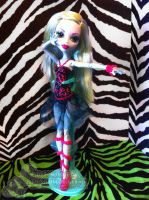 Tide Dancer - Dance Class Lagoona by Chibi-Warmonger