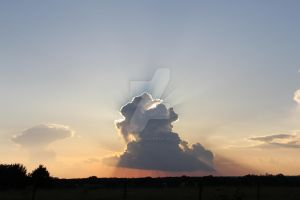 Sun Ray Cloud 6.4.12 by ReeseRiverson