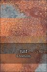 rust textures by rainbows-stock