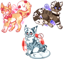 adopts auction! [CLOSED] by starrbun