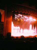 Act One by lomocotion