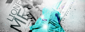 Messi . by bond0