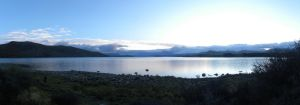 Lake Tekapo by RiverKpocc