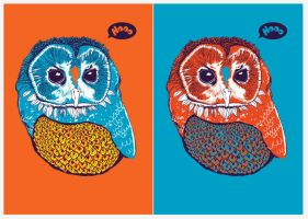 owlet by malishh
