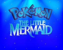 Pokemon: The Little Mermaid p2