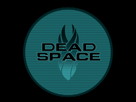 Dead Space Marker logo V.1 by nic-