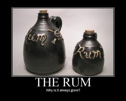 Rum by OmniSt3v3