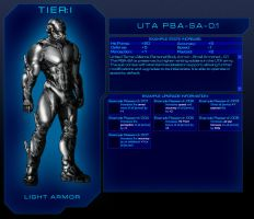 2635: UTA: T1 Light armor by AlphonseCapone