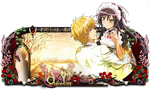 Kaichou Wa Maid sama --- To iory by ZeusDS