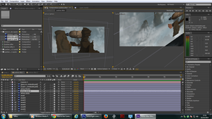 Preview Of Animation by Utredson