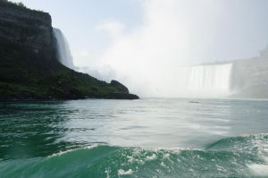 Niagara Falls 027 by FairieGoodMother