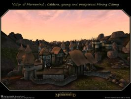 Vision of Morrowind - Part 06 by Archibald-TK