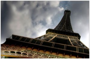 Paris by s-l-e-e-p-y-h-e-a-d