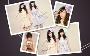 SNSD Ceci Group 2 by 1126jjk