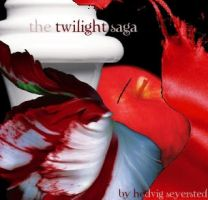 Another Twilight Saga cover by Headwig
