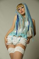 Cyber II by tanit-isis-stock