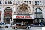 Million Dollar Theater by DerGerm