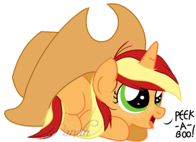 Momma's Hat by iPandacakes