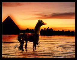 jewel of the nile... by forgotten-mysteries