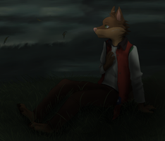 Reminiscence by Hipster-Coyote