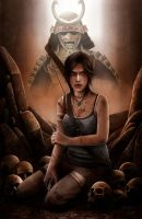 Tomb Raider | Entry 2 by Bone-Fish14