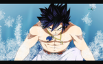 Fairy Tail - Manga Color 391 by lWorldChiefl
