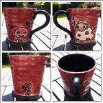 The Binding of Isaac - Cup by skeptikern