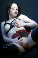 LOLA_NUDE 01 by ChrisM-Erotic