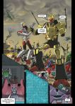 Ravage - Issue #1 - Page 23 by TF-TVC