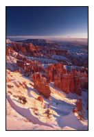 Bryce Sunrise 01 by unAmerican