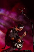 Godsmack Sully Erna by JaredWingate
