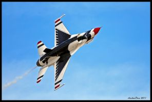 Thunderbird 5 2011 by AirshowDave