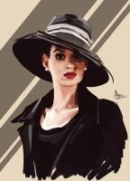 Selina Style by dumblyd0re