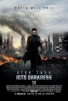 Star Trek: Into Darkness Poster by IntoDarknessplz