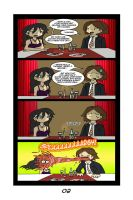 The Bad Date pg.2 by TheStickMaster